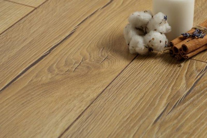 Ламинат Kronopol Aurum Aroma D3881 Oak Mint (Дуб Мята)